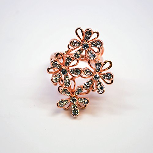 rose-gold-plated-flowers-with-swaroski-crystals-cocktail-ring-fashion-jewelry-9