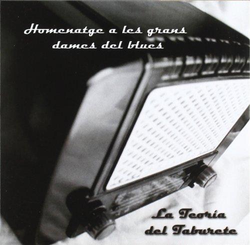 Homenatge A Les Grans Dames Del Blues