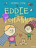 img - for Eddie og Johanna (Danish Edition) book / textbook / text book