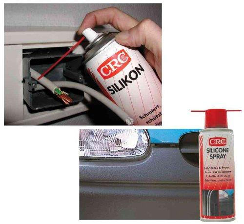 Osculati 65 283 40 - CRC silicon oil spray - Buy Online in