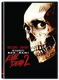Evil Dead 2 poster thumbnail