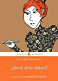 Anne of the Island, L.M. Montgomery, 0141327367