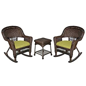 519Hfr7n99L._SS300_ Wicker Rocking Chairs & Rattan Wicker Chairs