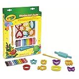 Crayola Modeling Clay Tool Kit-