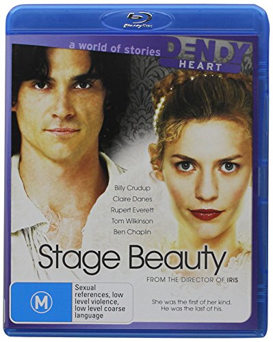 Stage Beauty [Blu-ray]