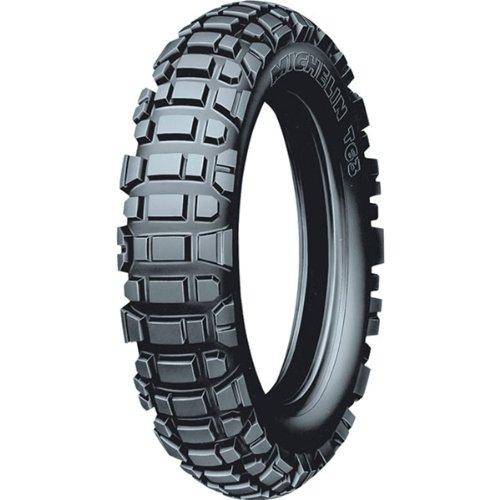 UPC 182682857049, Michelin T63 Dual Sport Tire Rear 130/80-18 66S