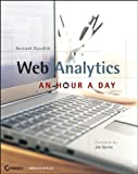 img - for Web Analytics: An Hour a Day book / textbook / text book