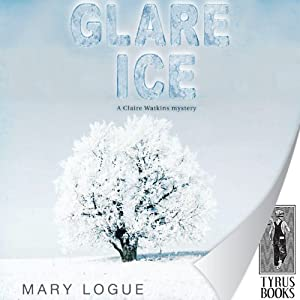 Glare Ice Audiobook