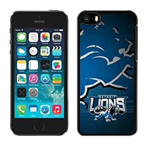 Personalized Design iPhone 5C Phone Case Detroit Lions 22_iPhone 5c 5th Generation Phone Case