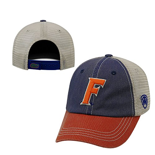 Florida Gators Offroad Tri-Tone Youth Adjustable Hat (Big T-shirt Youth Time)