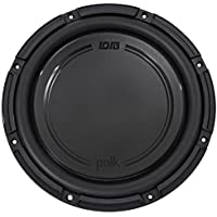 Polk Audio 1110 Watt 12 Inch Single Voice Coil Marine Car Subwoofer | DB1242SVC