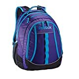 Reebok Thunder Chief Backpack, Purple, One Size Review