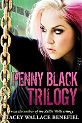 Penny Black Trilogy: (Found, Frayed, Fearless)