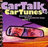 img - for Car Talk: Car Tune - America's Best Disrespectful Car Songs, Vol. 1 book / textbook / text book