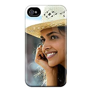 good Defender case cover For Iphone 6 plus, Deepika 7YkW6hqtkAP Padukone In Cocktail Movie Pattern