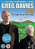 Greg Davies Live-The Back of My Mum's Head