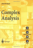 Complex Analysis (Springer Undergraduate Mathematics Series)