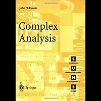 Complex Analysis (Springer Undergraduate Mathematics Series)
