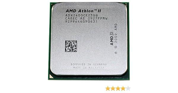 AMD ATHLON II X2 240 DOWNLOAD DRIVER