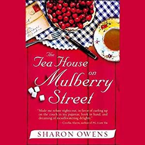 The Tea House on Mulberry Street Audiobook