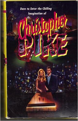 New Christopher Pike 4 Vol Boxed Set Last Vampire 2 Black Blood