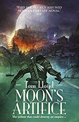 Moon's Artifice (Empire of a Hundred Houses 1)