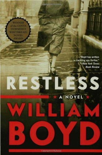 Image of Restless
