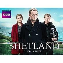 Shetland, Season 3
