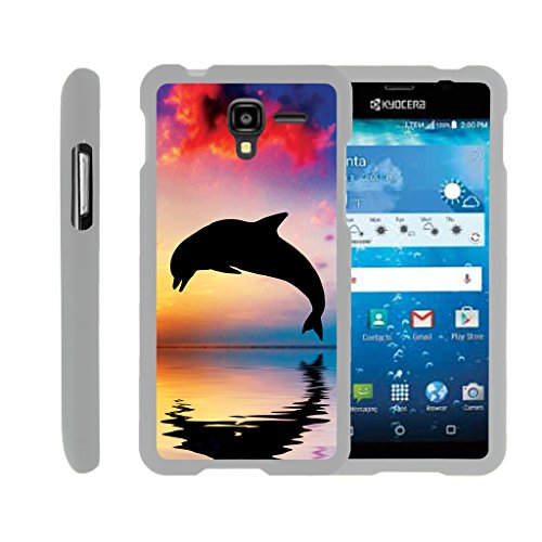 kyocera hydro edge case otter box - 9