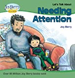 Let's Talk About Needing Attention (Let's Talk About Book 5)