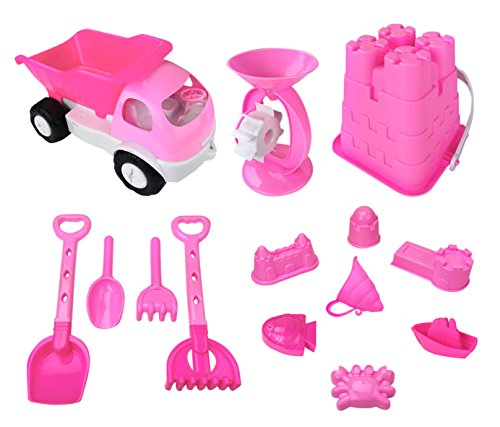 The 8 best sand toys for girls