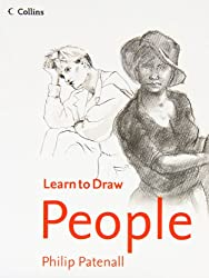 People (Collins Learn to Draw)