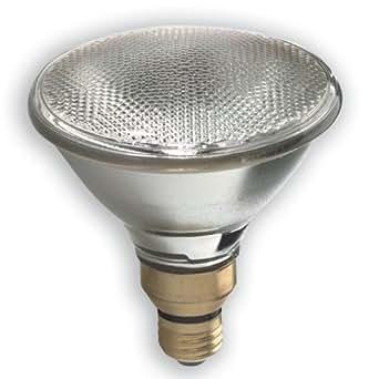 Ge Lighting 17986 100 Watt 1500 Lumen Par38 Halogen Flood