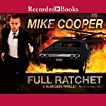 Full Ratchet: A Silas Cade Thriller, Book 2 | Mike Cooper