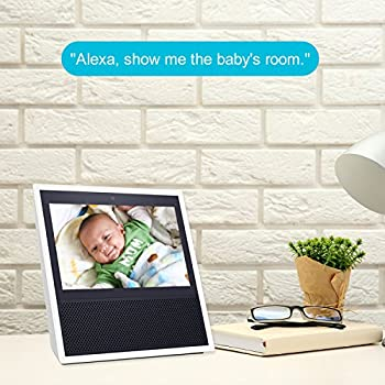 Home Security Camera, Laview One Dot 1080p Hd Wifi Wireless Ip Camera, Supports Alexa & Ifttt, Motion Detection, Night Vision, Two-way Audio, Babynannypet Monitor, Cloud Service Available (Black) 3