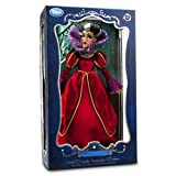 Disney Store 18' Lady Tremaine Doll Limited Edition LE Cinderella Wicked Step Mother