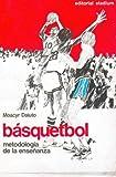 img - for Basquetbol Metodologia de La Ensenanza (Spanish Edition) by M. Daiuto (1993-08-02) book / textbook / text book