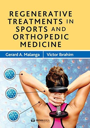 Regenerative Treatments in Sports and Orthopedic Medicine - http://medicalbooks.filipinodoctors.org