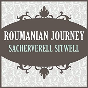 Roumanian Journey Audiobook