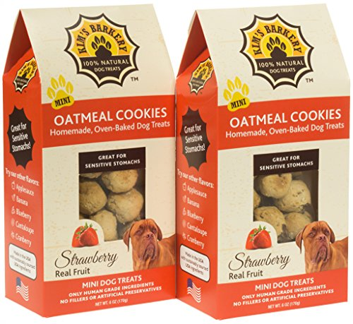 oven baked cookies - 6