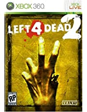 Left 4 Dead 2 - Xbox 360 Standard Edition