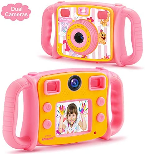 Prograce Camera Recorder Digital Camcorder