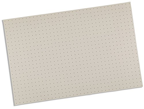 Rolyan Splinting Material Sheet, Polyform, White, 1/8