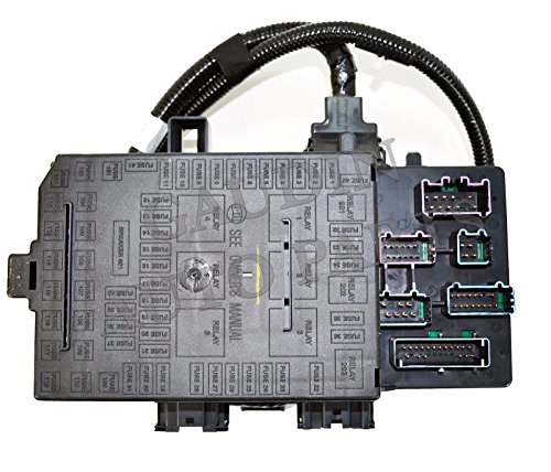 Ford 3L1Z-14A068-AA - BOX ASY - FUSE