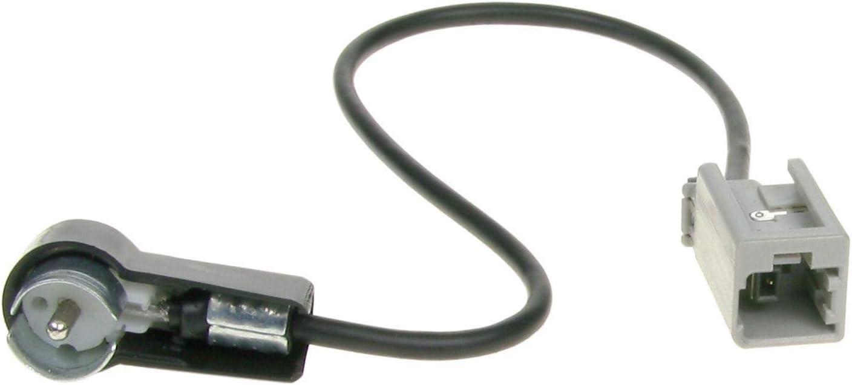 2008-2010 caraudio24 Blaupunkt Alicante 170 CD USB SD MP3 AUX Autoradio f/ür Kia Sportage II