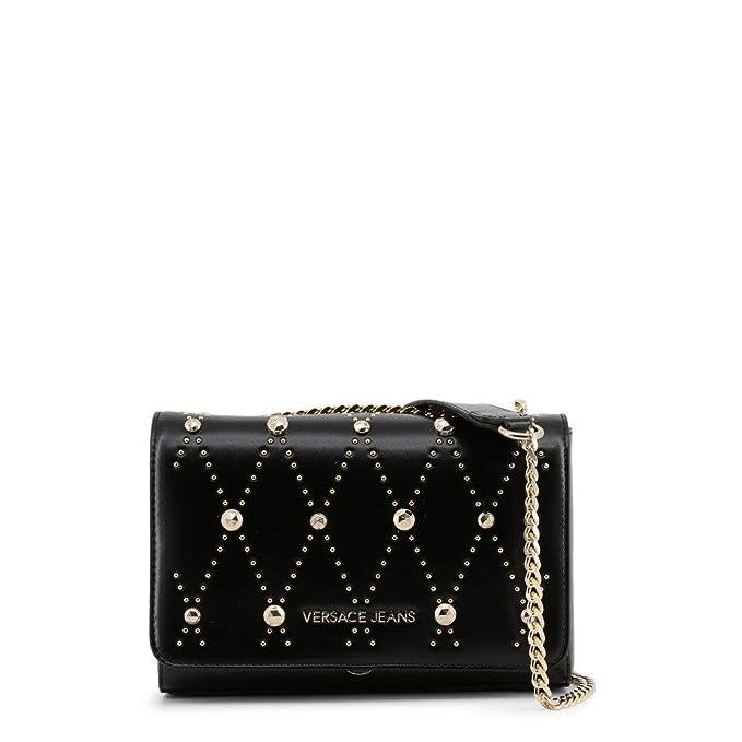 Versace Jeans E1.HSBB20.70778 Borse Donna Nero TU  Amazon.it ... 8c53f4ca51e