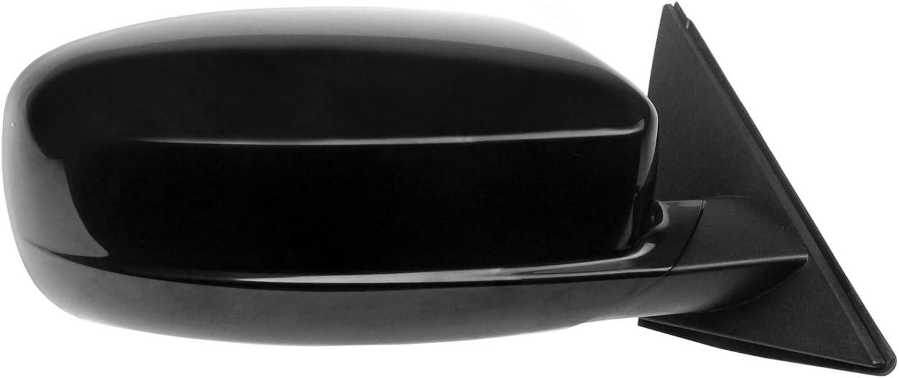 Door Mirror No variation Multiple Manufactures VW1320159 Standard