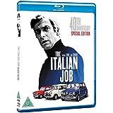 The Italian Job - 50th Anniversary Edition [Blu-ray]