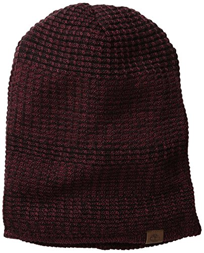 Timberland Reversible Space Slouchy Beanie