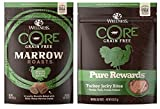Wellness CORE Grain Free Marrow Roasts and Pure Re...